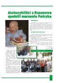 Fundacja Podkarpackie Hospicjum dla Dzieci - Page 7