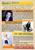 Neath Comedy Festival Brochure 2017 - Page 4