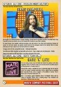 Neath Comedy Festival Brochure 2017 - Page 6
