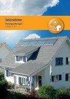 SOLTOP Solarwärme-Planer - Page 2