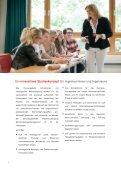 Lernen Sie den berufsbegleitenden Studiengang Wertschöpfungsmanagement besser kennen - Seite 4