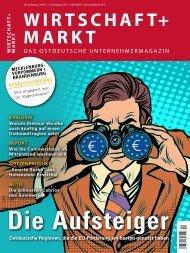 WIRTSCHAFT+MARKT 4/2017