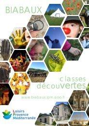 catalogue classe decouvertes-2017-2018