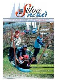 Sëlva Ncuei n. 2/2009