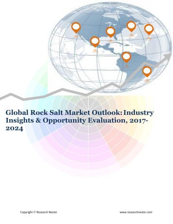 Rock Salt Market (2017-2024)- Research Nester
