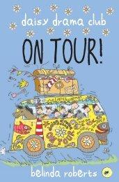 Daisy Drama Club : On Tour