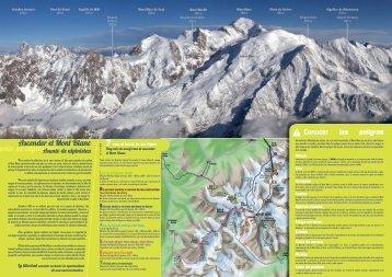 Asunto de alpinistas - Fondation Petzl