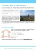 Ihre Infobroschüre zum Studium der Immobilienwirtschaft am CRES - Seite 3