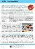 Ihre Infobroschüre zum Studium der Immobilienwirtschaft am CRES - Seite 4