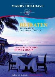 Reisen mit Horizont - RTC Rose Travel Consulting