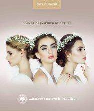 True Obsession Cosmetics Magazine