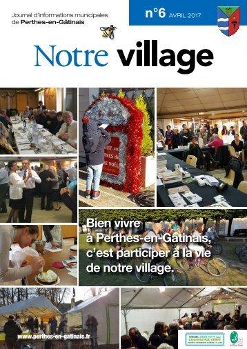 Notre Village Nº6