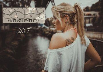 Katalog 2017 Human Family