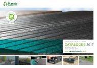 The Plastic Company Catalogue 2017