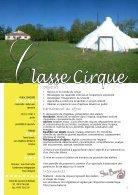Catalogue classe découvertes -2017-2018  - Page 6