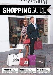 ShoppingGuide Juni 2017