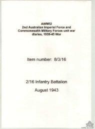 AWM52, 8/3/16/24 - Australian War Memorial
