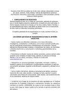 CONTENIDO DE LA RENDICION DE CUENTAS A LA CIUDADANIA 2016 - Page 6