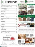 Sebring Chamber Visitor's Guide & Member Directory - Page 4