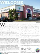 Sebring Chamber Visitor's Guide & Member Directory - Page 6