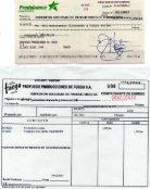 factura SOPROFON Y PAGO - Page 3