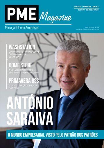 PME Magazine - Edição 5 - Julho 2017