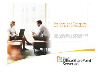 NetDoc for Sharepoint
