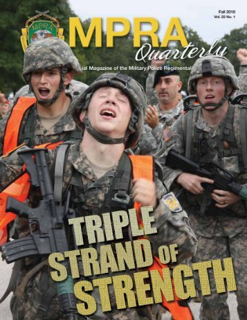 Targeted Training - MPRA Online