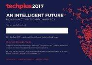 Techplus Invite
