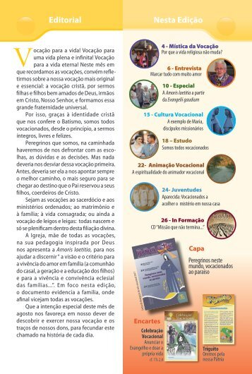 Revista Rogate