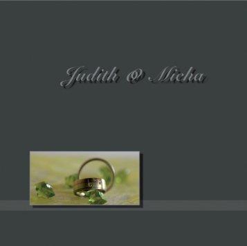 Hochzeit Micha & Judith