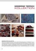 Moderne Teppich Kollektion [Wolfram-Braun.de] - Seite 2