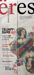 TRUMPF- DAME TRUMPF- DAME - Donne & Lavoro