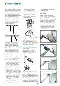 SPS Matta Pelvic System - Stryker - Page 7