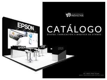 Catálogo 6x3 - Imágenes y Proyectos