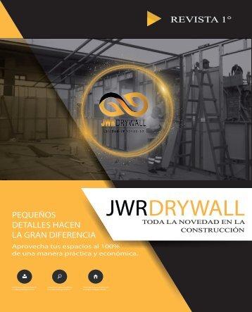 BROSHUR JWR DRYWALL 2017