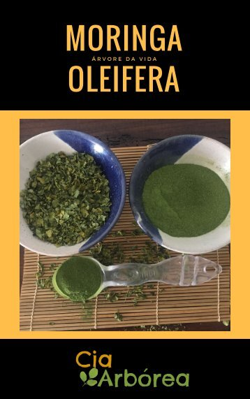 Moringa OleiferaEBOOK2