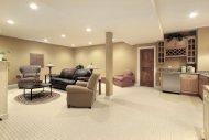 Basement contractors - basement remodeling & renovation in Toronto