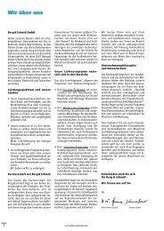 Empfohlenes Zubehör - E.W. NEU GmbH
