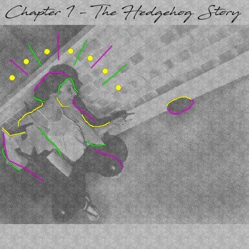 Sophia Chapter1x1
