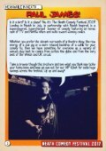 Neath Comedy Festival Brochure Preview - Page 2