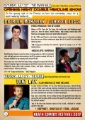 Neath Comedy Festival Brochure Preview - Page 3