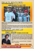 Neath Comedy Festival Brochure Preview - Page 4
