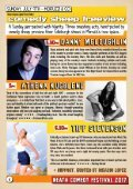 Neath Comedy Festival Brochure Preview - Page 5