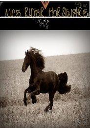 Nice rider Deckblatt