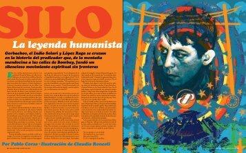 Silo - La leyenda humanista