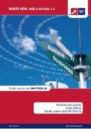 Revidirano letno poročilo MP-TECH.SI 2008.pdf - Alta