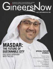 GineersNow Engineering Magazine Issue 005