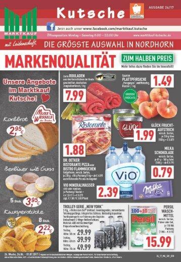 Marktkauf Kutsche KW26