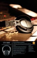 earphone-headphone-brochure-english - Page 6